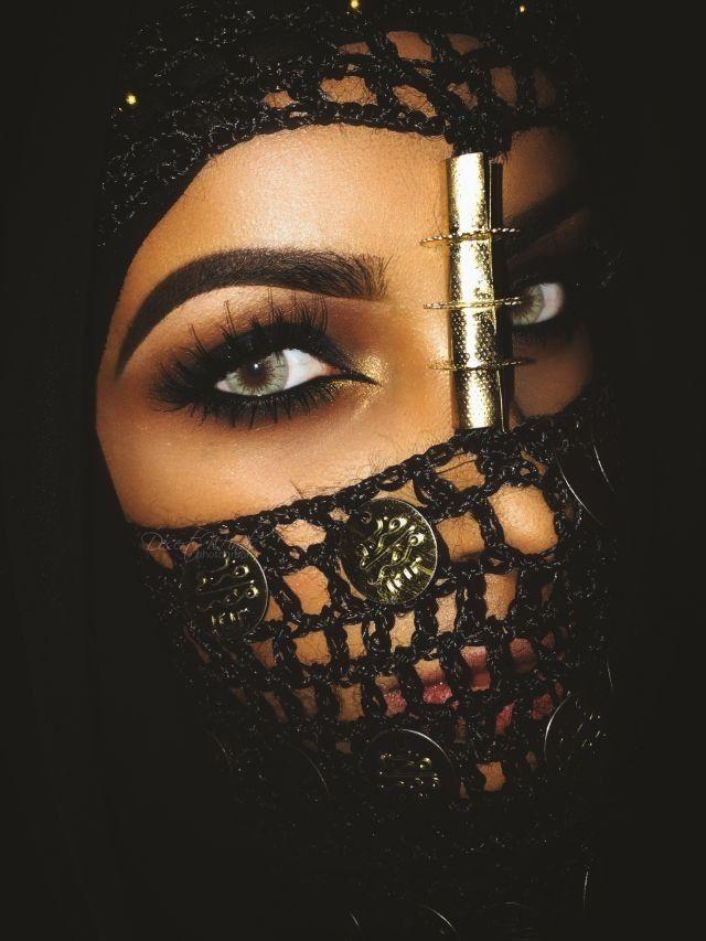 Brows. Eyes