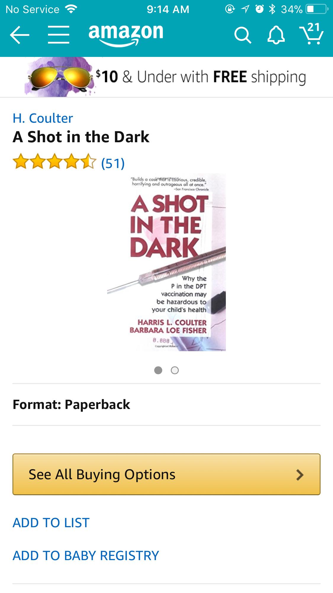 Books To Buy Stuff