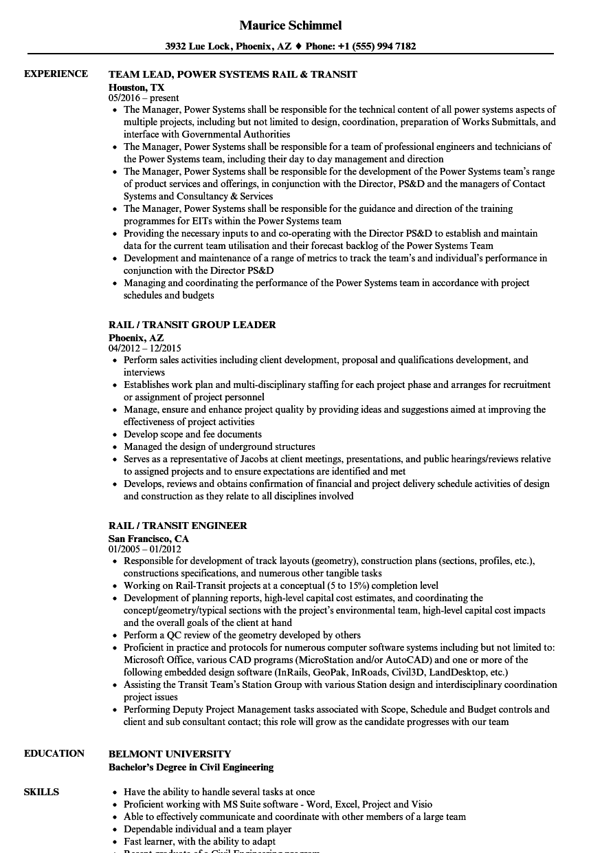 Sample Quality Improvement Specialist Resume Resume, No