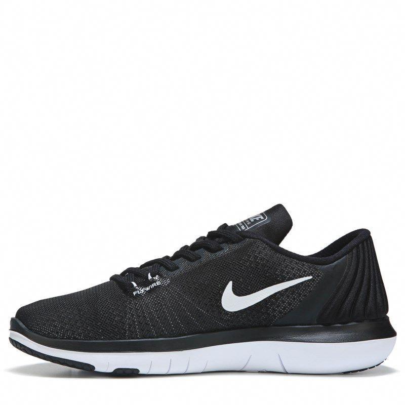 Flex Supreme TR 5 Wide Training Shoes
