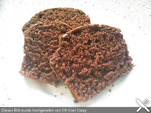 Schoko Nuss Kuchen Schoko Nuss Kuchen Nuss Und Schoko