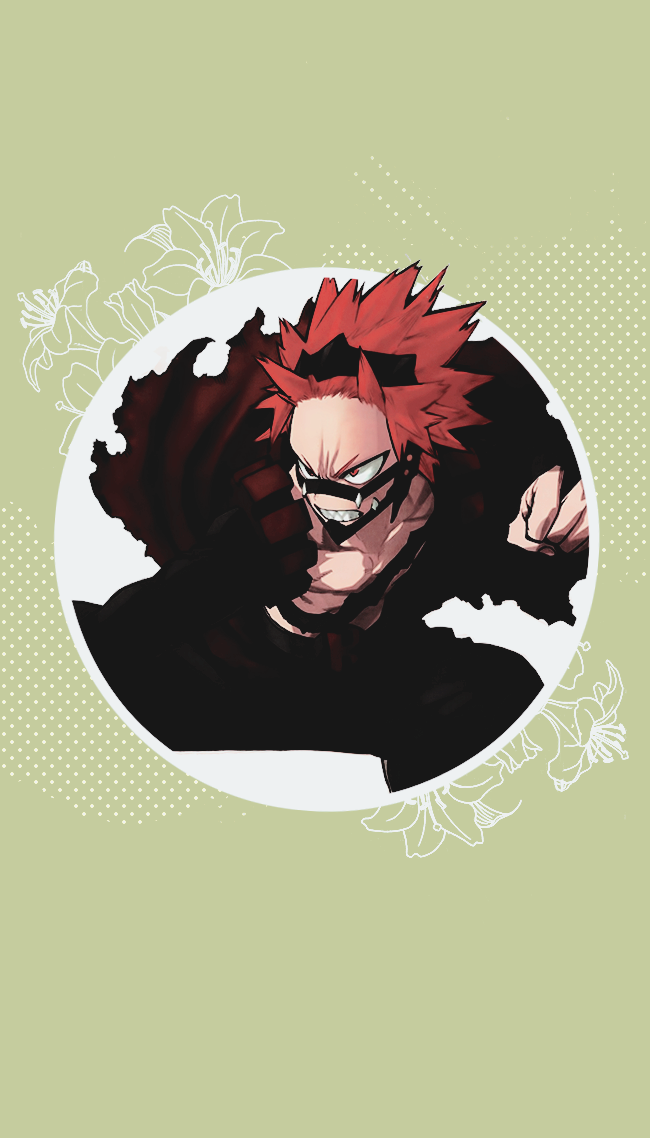 T0ukas Bnha Mobile Wallpapers 640x1138 Requested By