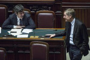 "Umberto Marabese : Damiano-Cuperlo-Orlando: ""Pronti a candidatura alt..."
