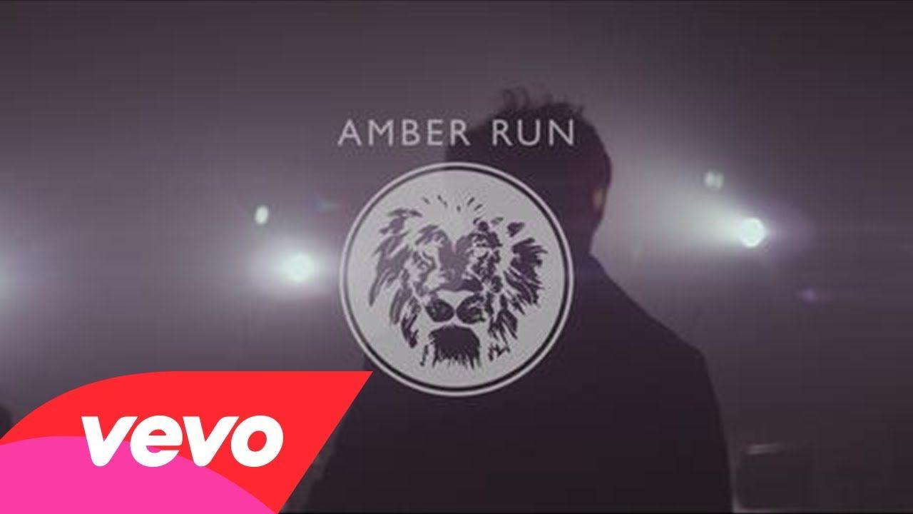 Amber Run Heaven Music People Much Music Music Videos