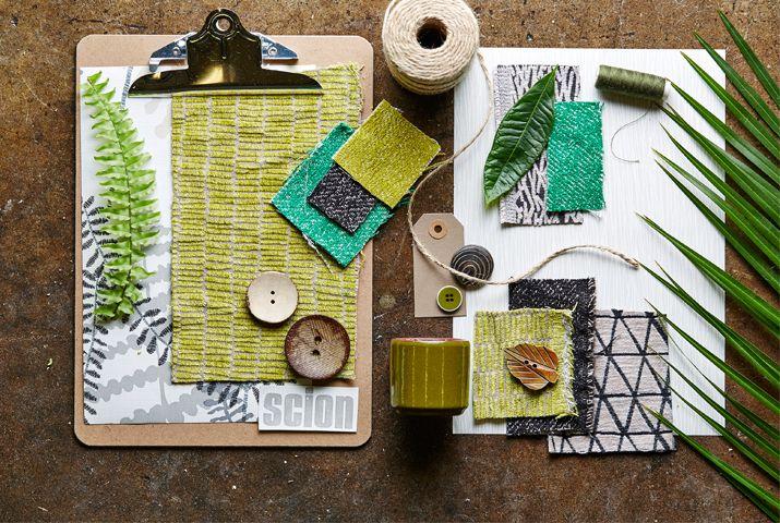 telas para tapizar hacer cortinas y cojines villalba