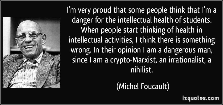 Michel foucault panopticism essay