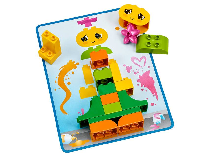 "Build Me ""Emotions"" | Lego education, Emotions, Lego duplo"