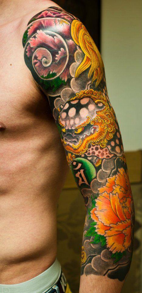 Horimatsu Umea Tattoo Pinterest Ganzarm Tattoo Tattoo