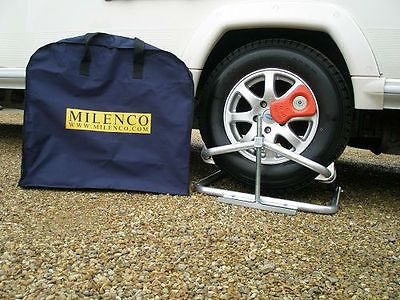 #Milenco #aluminium caravan motorhome trailer #leveller #level with carry bag x 1,  View more on the LINK: 	http://www.zeppy.io/product/gb/2/131105346377/
