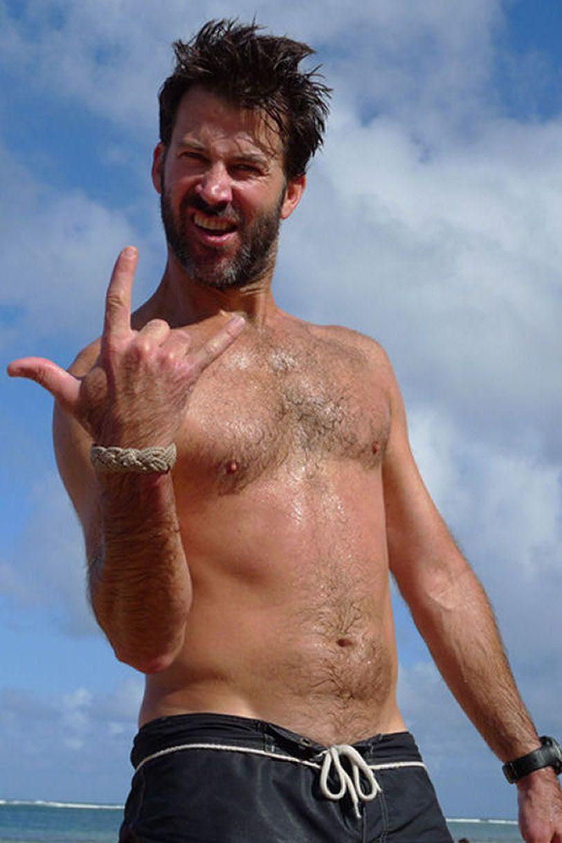 Joe flanigan Nude Photos 49