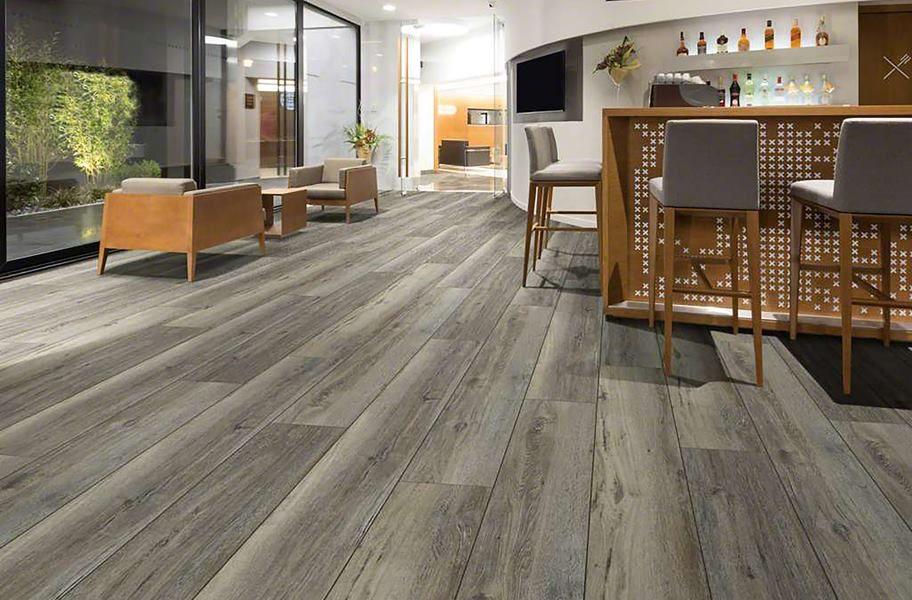 Shaw Heritage Oak Rigid Core HD Plus Vinyl flooring