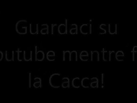 #ARaSuDiTu SPOT CACCA - A Ravenna Succede di Tutto  :)