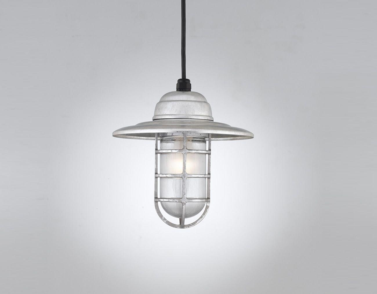 Hi Lite Mfg Co Inc Commercial Lighting Saucer Vapor Jar Shade Barn Lighting Lighting Commercial Lighting