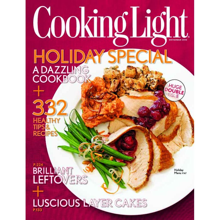 2-Year Cooking Light Subscription : $19.99 (reg. $59.88)  http://www.mybargainbuddy.com/cooking-light-subscription-5