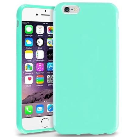 green iphone 6 case