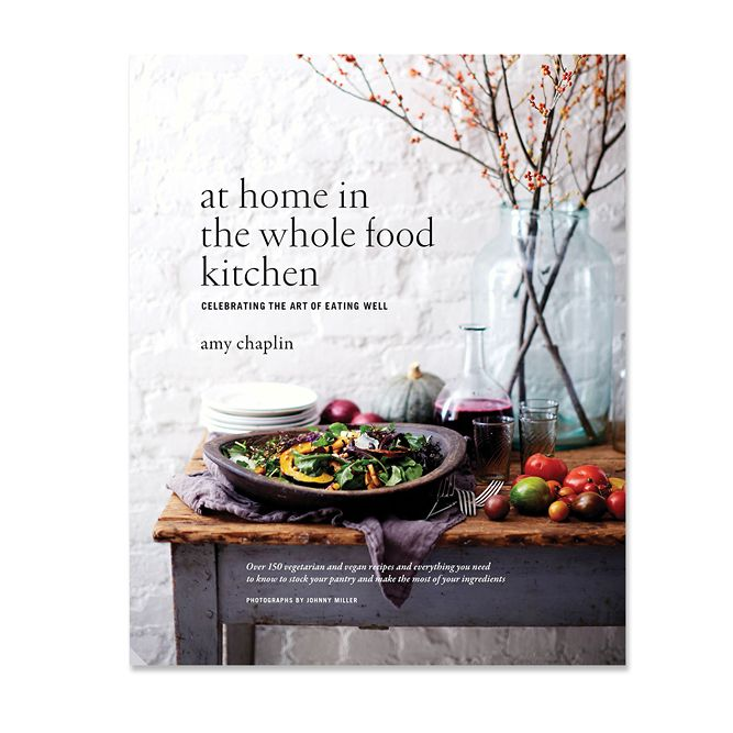 The ultimate coffee table book list book lists at home in the whole food kitchen the ultimate coffee table book list travelshopa forumfinder Images