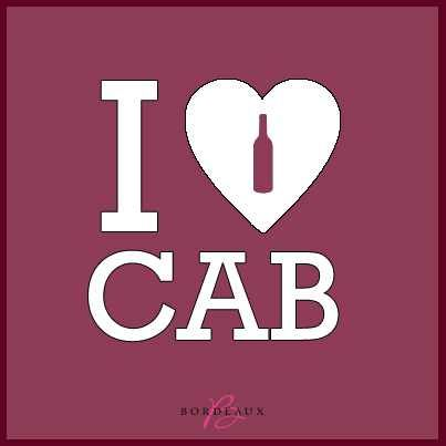 Celebrate Cab day to get you in the mood for a little wine