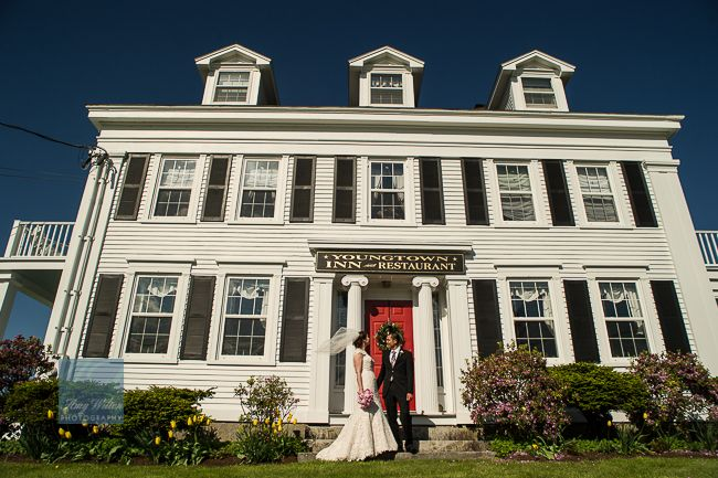 Youngstown Inn, Lincolnville, Maine