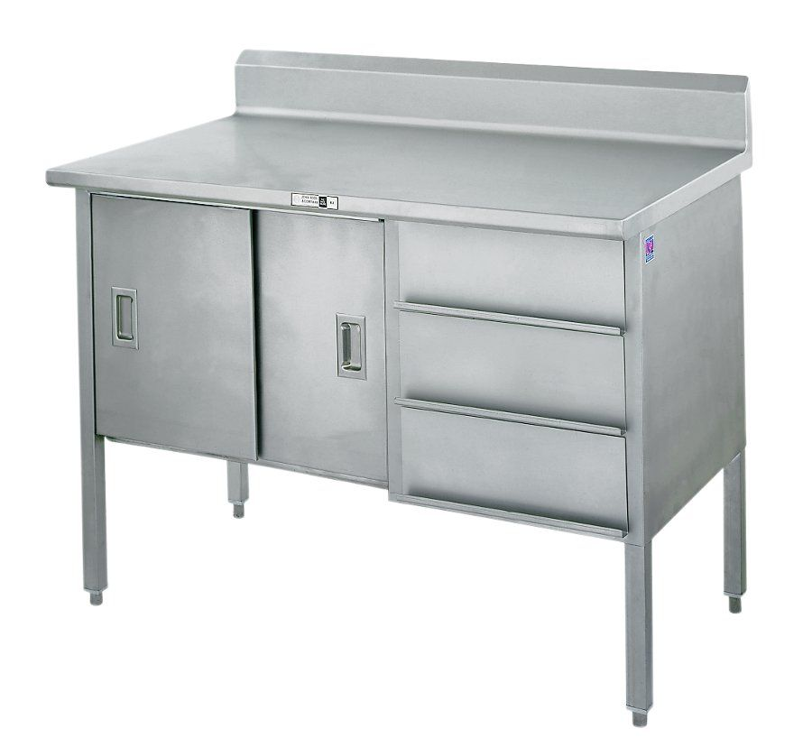 Boos Commercial Tables Cabinets Countertops Sinks Stainless