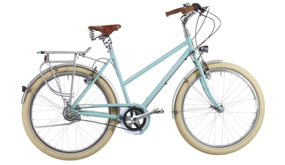 A Complete List Of Womens Touring Bikes Step Through Mixte