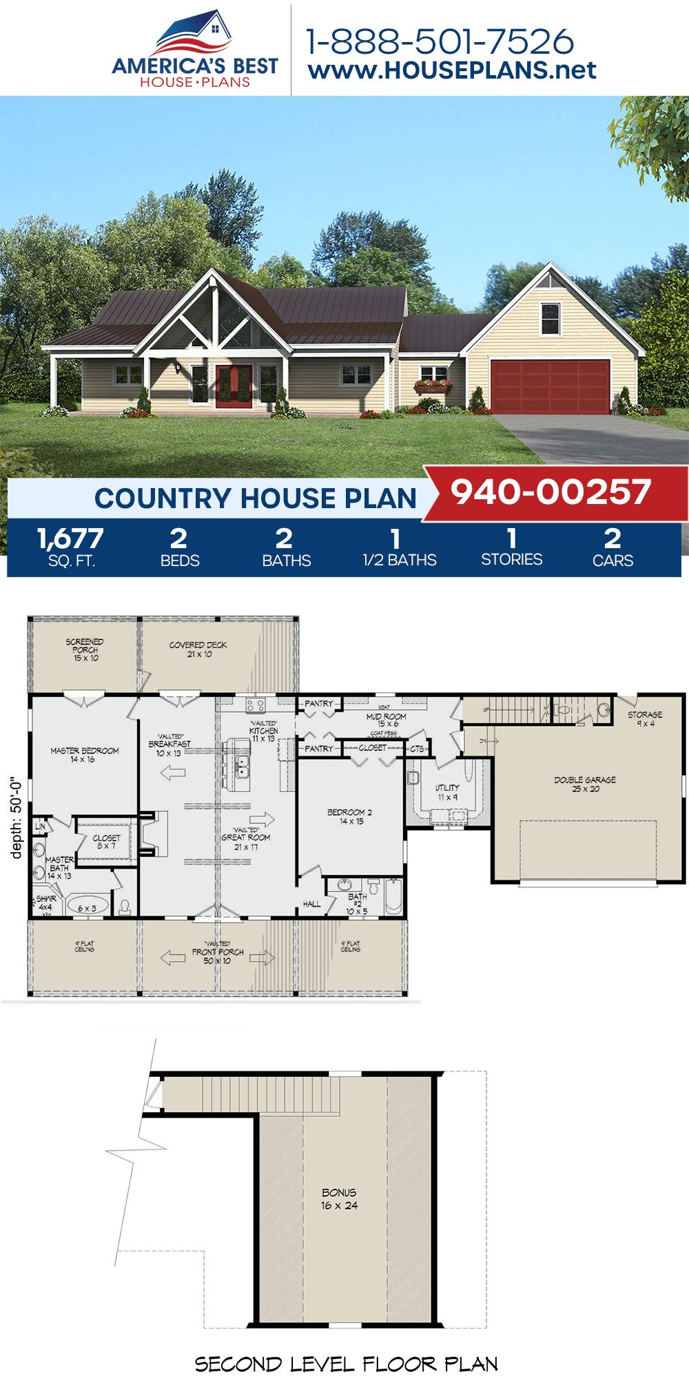 Pin On Country House Plans