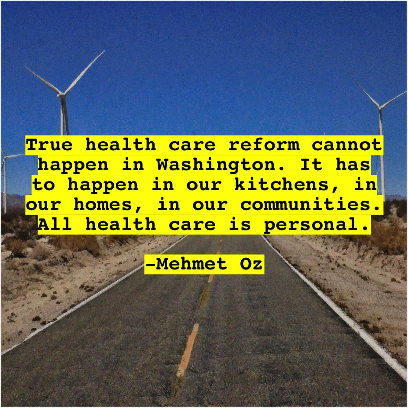 Get More Free Quotes Click The Image Mehmet Oz True health