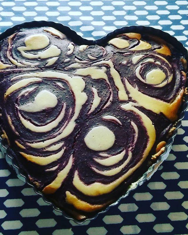 #leivojakoristele #mustikkahaaste Kiitos @heidisannamarianne