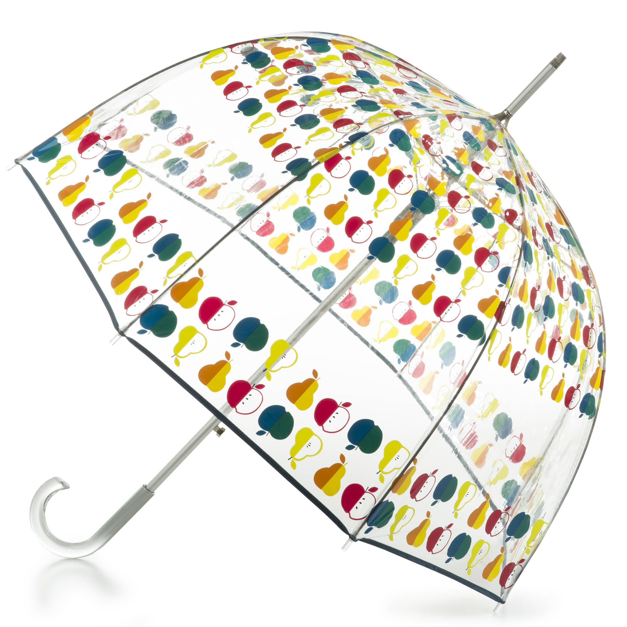 Totes Bubble Umbrella Fruit, autoopen Bubble umbrella