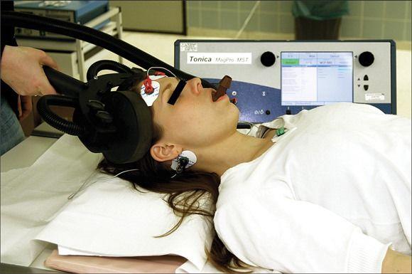 Pin Di Ect Shock Therapy