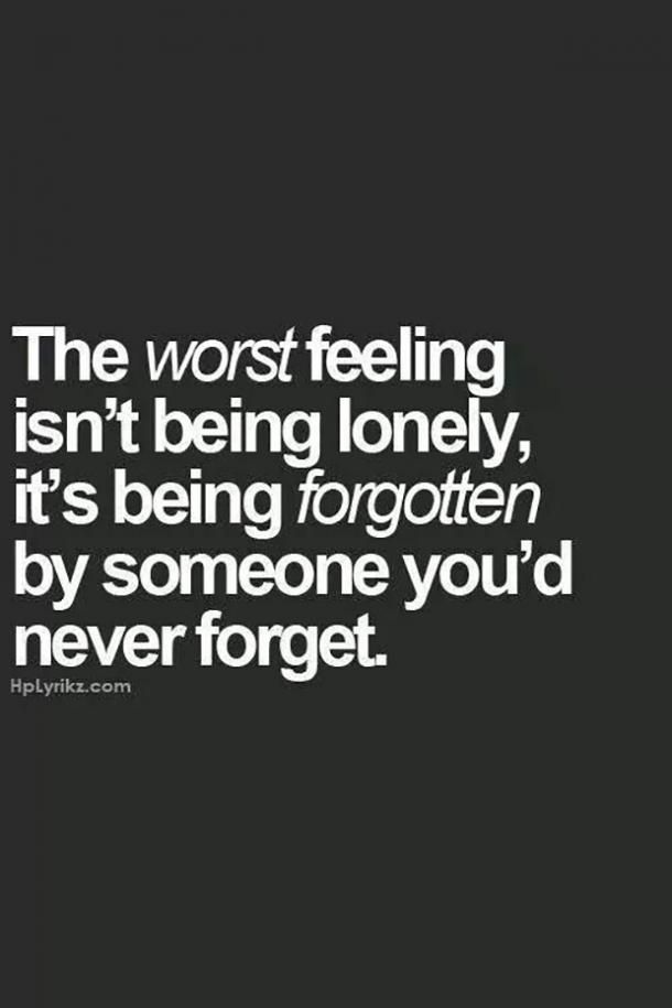 50 Sad Quotes You Can Relate To When Life & Love Get You Down