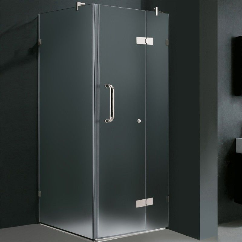 Charmant Free Standing Shower Stall 32 X 32
