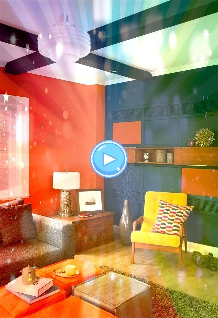 Peinture salon 30 couleurs tendance pour repeindre le salon Peinture salon 30 couleurs tendance pour repeindre le salon #peinturesalontendance