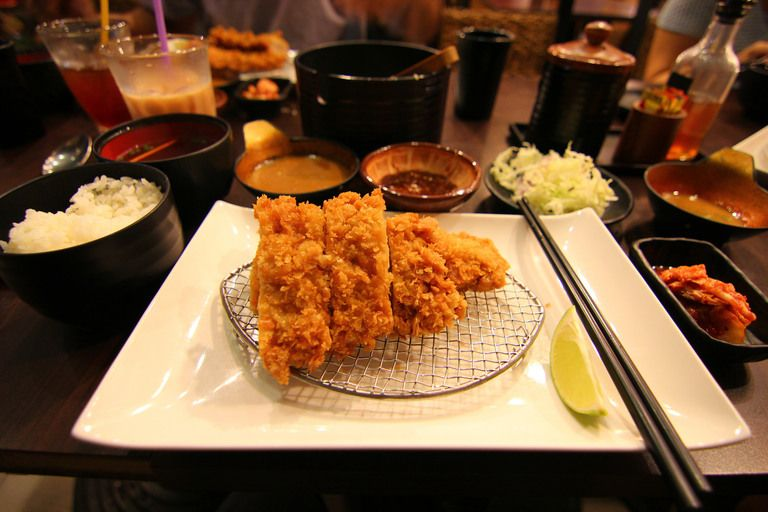 10 Best Tonkatsu Restaurants in Shinjuku for your Deep-fried Craving    Visit japan-marche.com to find traditional and designed, quality Japanese items for your home and interior!