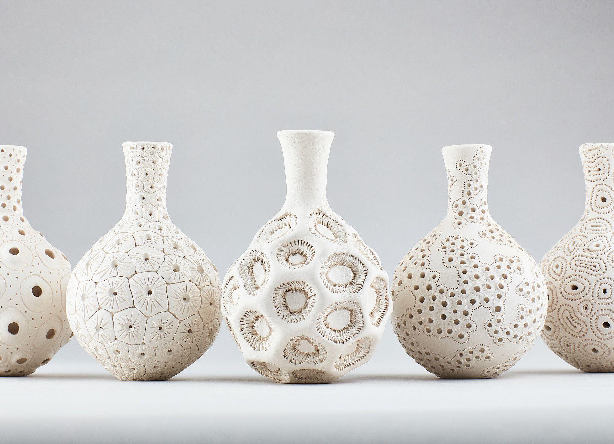 Anna Whitehouse Ceramic Showcase