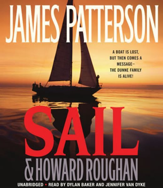 Sail By James Patterson Book Review Summary James Patterson Books James Patterson Music Book