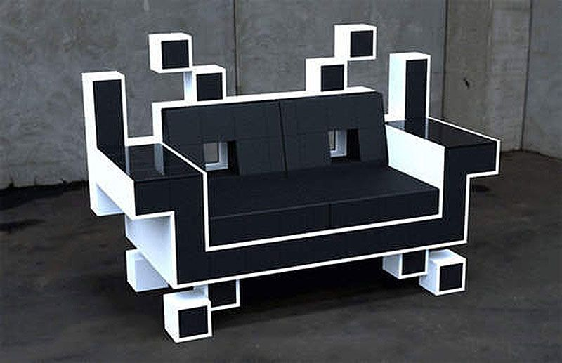 Unique Sofas With Wow Factor Geek