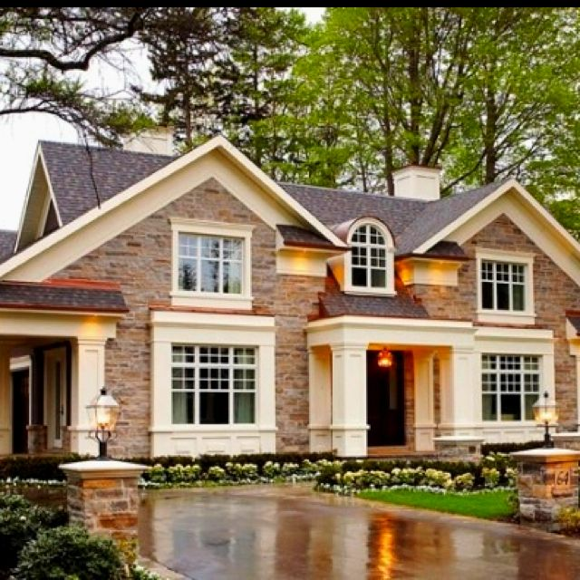 Best 25 nice houses ideas on pinterest dream houses for Nice house picture