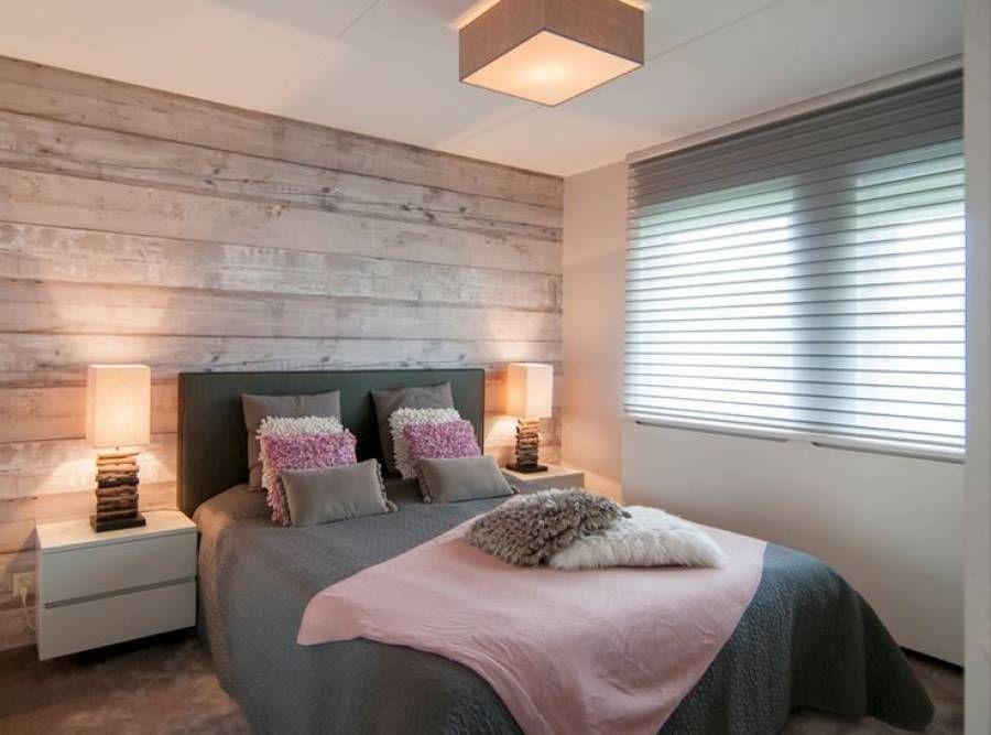 Afbeeldingsresultaat voor slaapkamers met steigerhout | byt | Pinterest