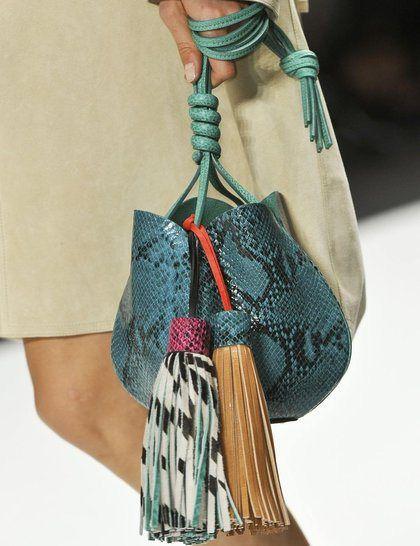 Vanessa Bruno, Paris Fashion Week SS14 collection