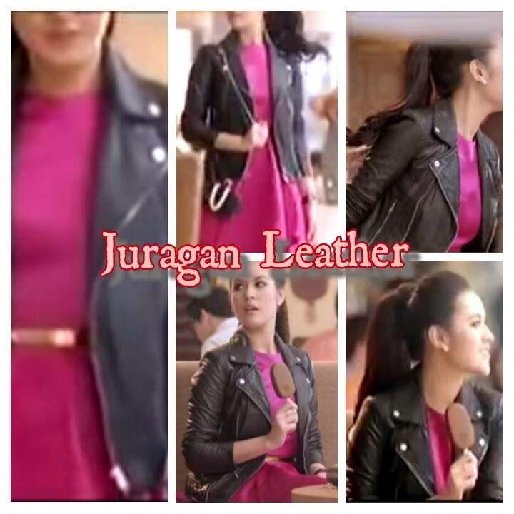 Juragan Leather hadir dengan model terbaru untuk para aganwati ... 78f4691419