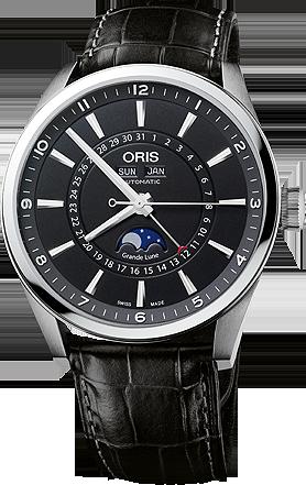Oris 915 7643 40 54 LS - Oris - Conquest Watches