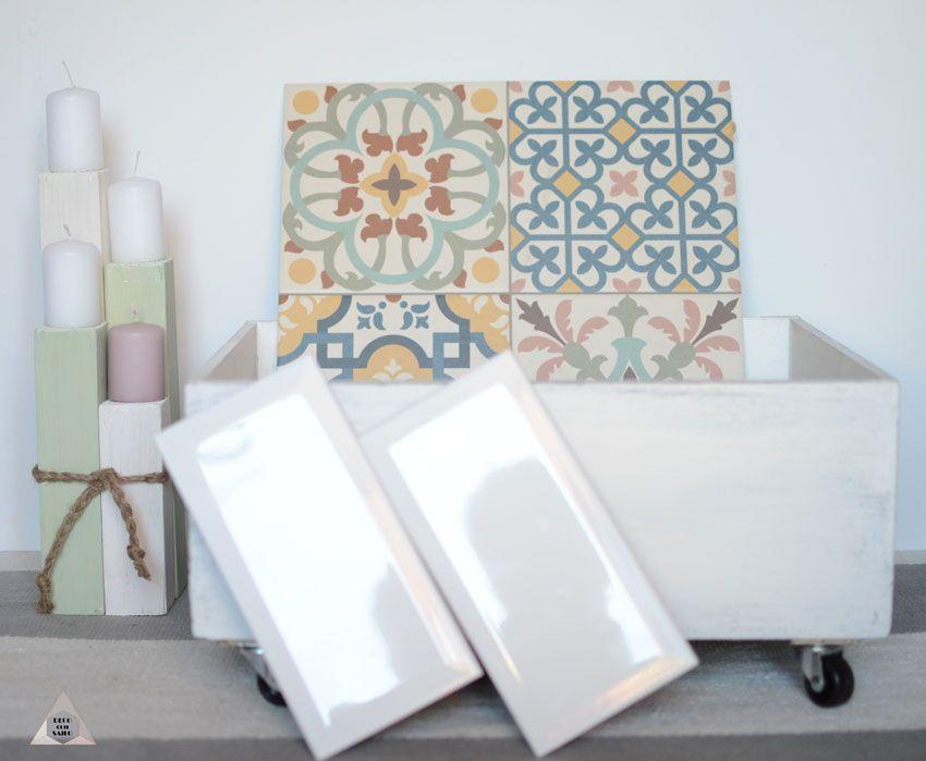 Proyecto DcS: la reforma de mi cocina II | Deco con Sailo - Blog de decoración, DIY, diseño, un montón de ideas low cost para decorar tu casa