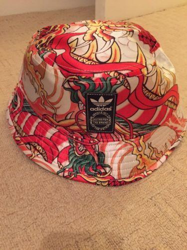 adidas dragon, Adidas Originals Adicolor Bucket Hat