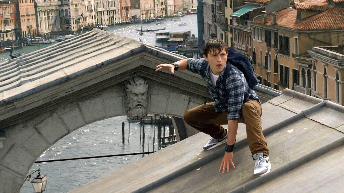 Spider Man Far From Home Deviantart 123movies4u 123movies 123movieshub Fmovies Yesmovies Putlocker Solarmovie Watch Spiderman Full Movies Tom Holland