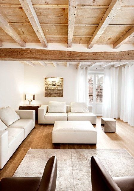 16 Splendid Rustic Living Room Ideas For A Warm And Cozy