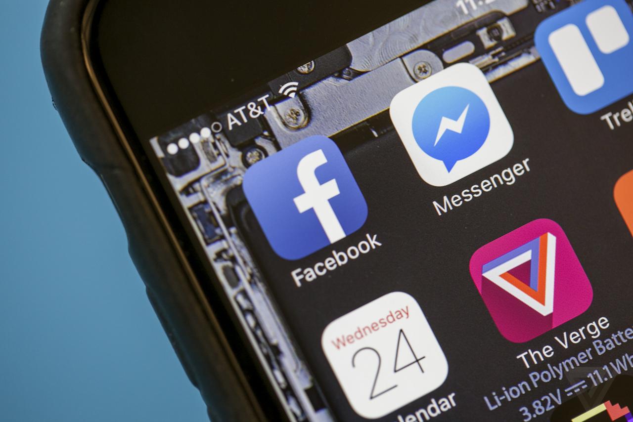 Facebook Messenger 101: tips, tricks, and secret games | The Verge