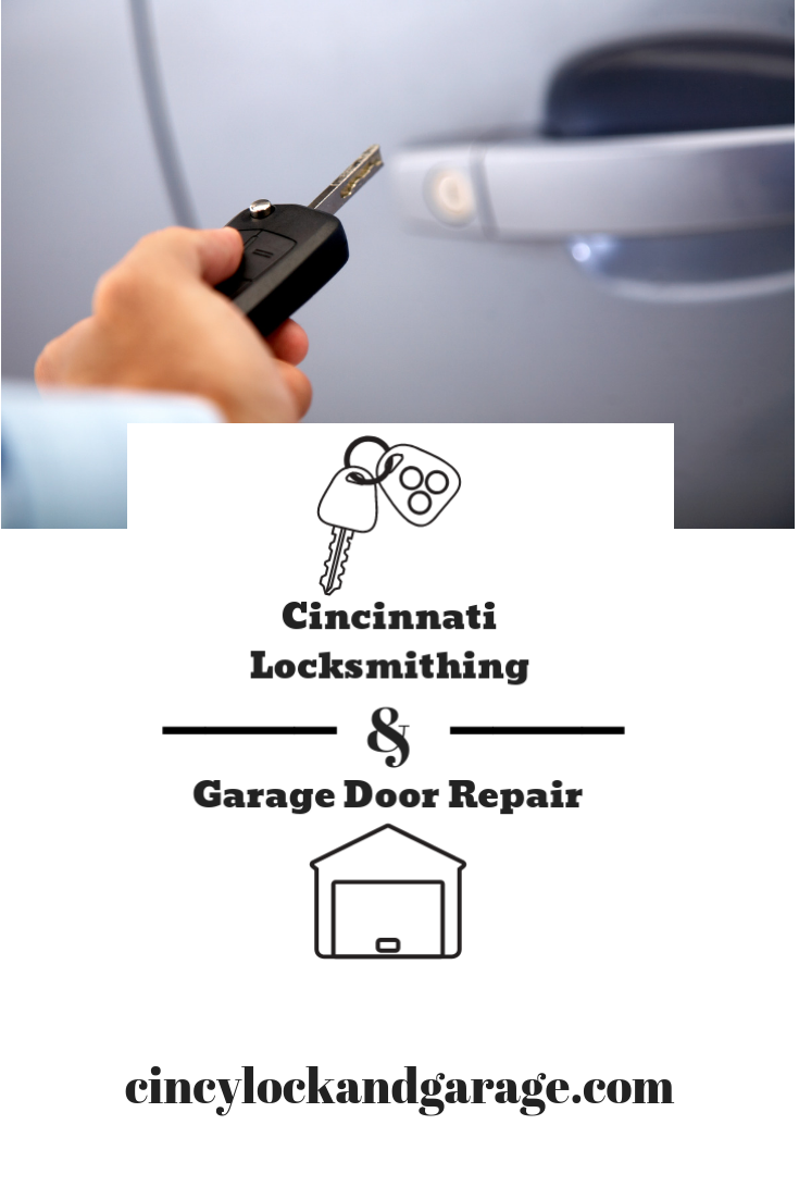 Call Us For Car Key Programming And Emergency Response Serving The Cincinnati Area Cinci Car Key Programming Garage Door Repair Service Emergency Locksmith