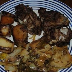 Southern style neck bones recipe southern allrecipes and pork food forumfinder Images