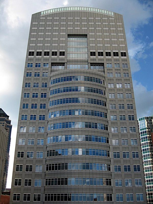 Emc Insurance Building Building Des Moines Iowa
