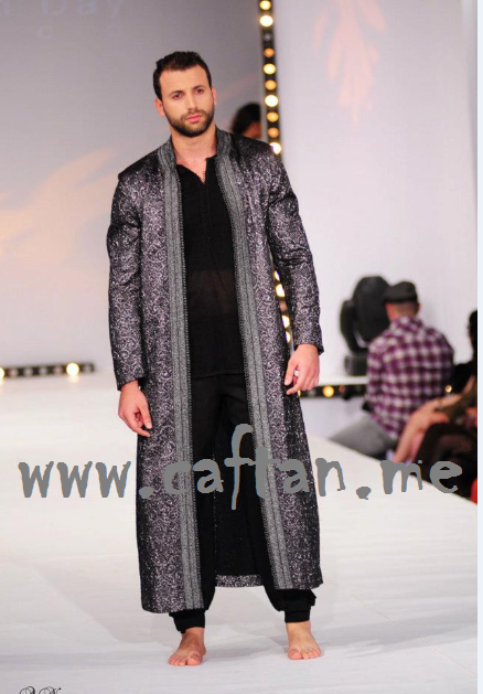mode homme maroc